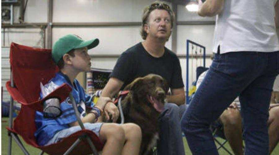 Youtube Training A Diabetic Alert Dog