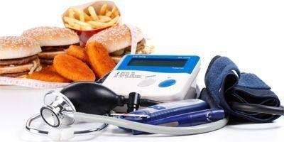 Lifestyle Habits That Cause Diabetes