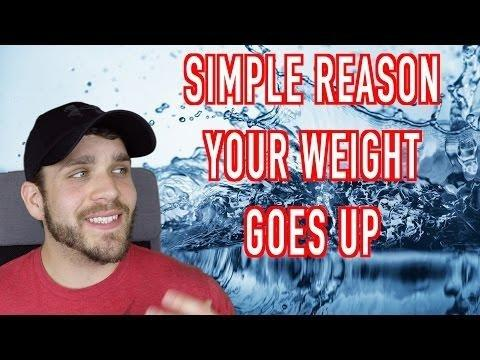 How Water Impacts Blood Sugars