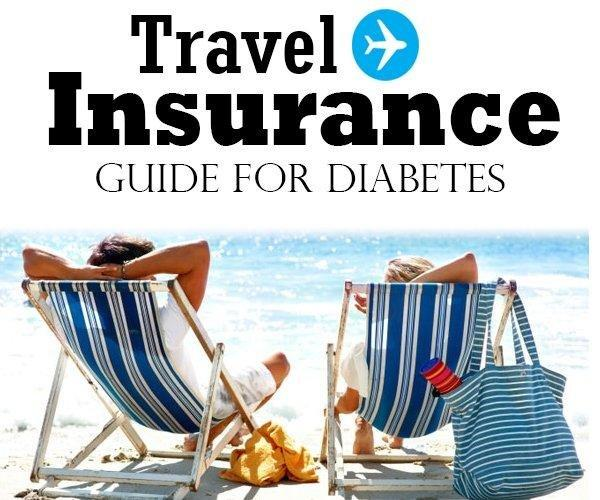 Travel Insurance Guide For Those With Diabetes