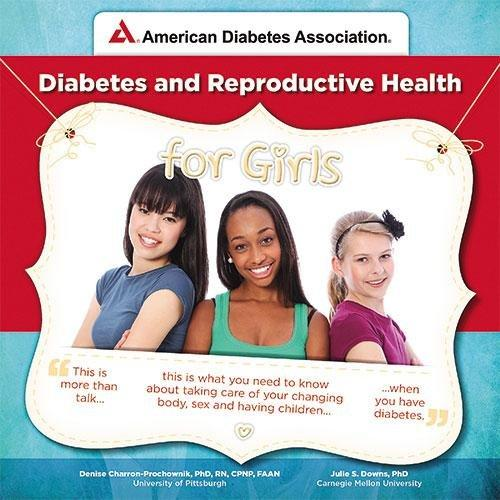 Free Guide To Diabetes And Reproductive Health For Girls