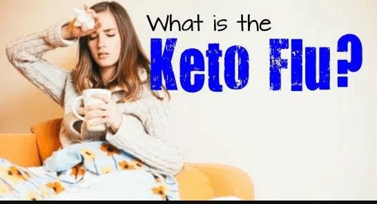 What Is Keto Flu?its Symptoms And Treatment?