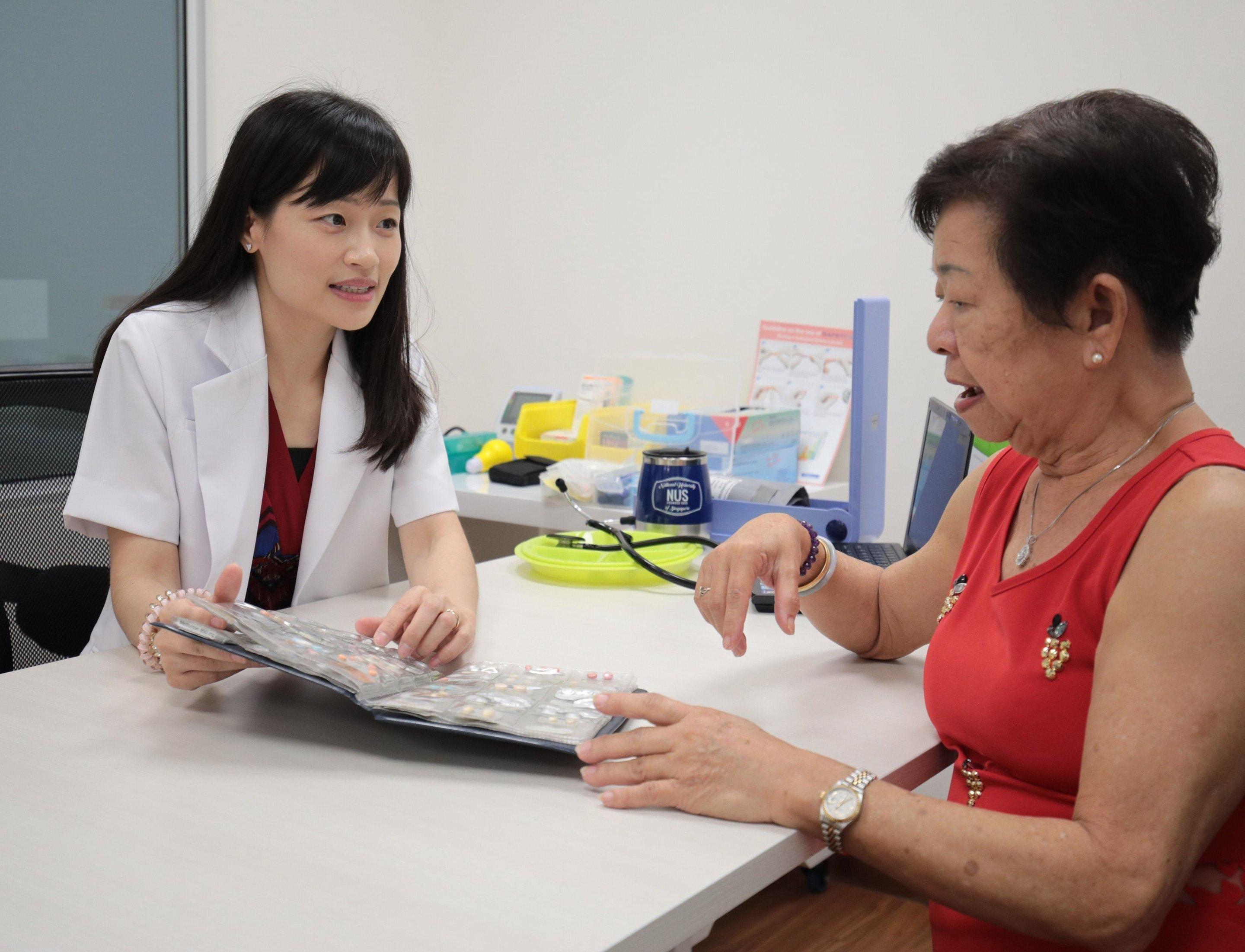 Pharmacist Follow-ups Cut Diabetes Costs And Reduce Health Risks