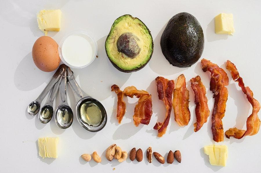 Diet Tips 101: Ketogenic Diet