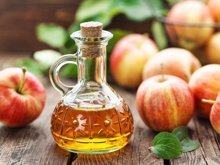 Apple Cider Vinegar And Type 1 Diabetes