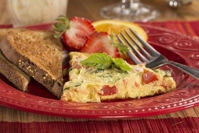 The Best Diabetes Breakfast Recipes: 12 Egg Breakfast Recipes