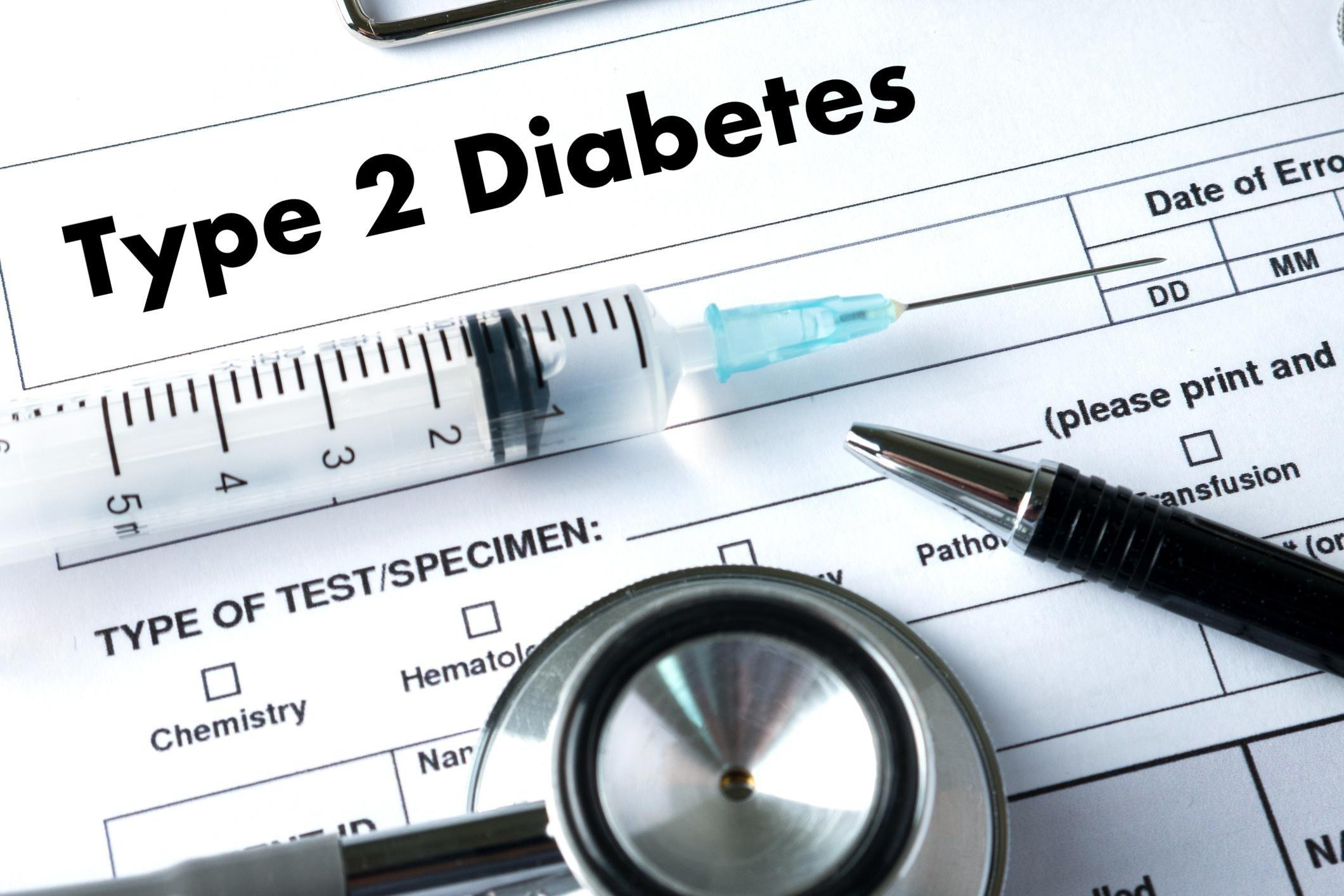 Rethinking A1c Goals For Type 2 Diabetes