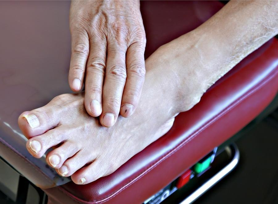 What Are Diabetic Shoes? | Orthotic Shop | Orthotic Shop - Articles About Shoes For Foot Health
