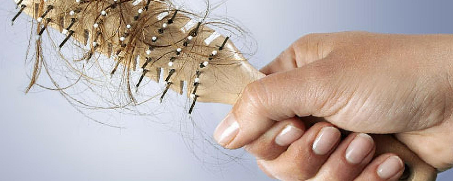Do Diabetes Cause Hair Loss