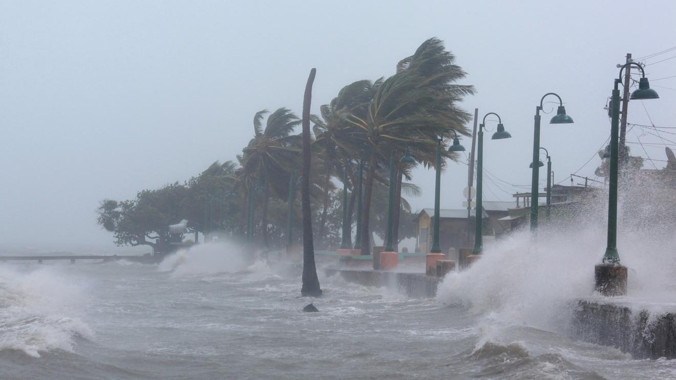 How Hurricanes Harvey And Irma Are Affecting Health Care Companies