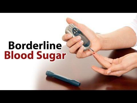 Borderline Fasting Blood Sugar: Why Its A Problem And 5 Ways To Fix It