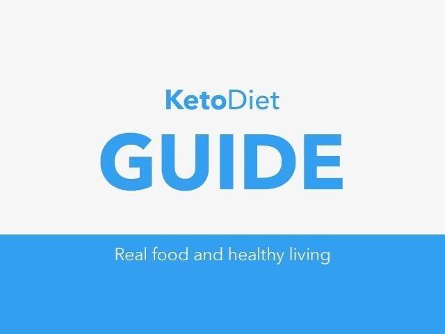 Keto Diet Guide