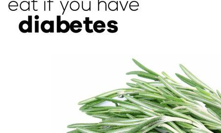 10 Superfoods To Eat Daily If You Have Diabetes