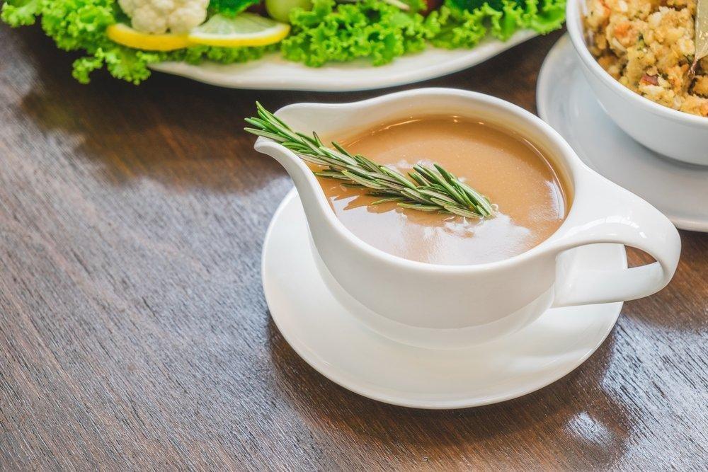 Quick Gravy Recipe For Diabetics - Diabetes Self-management