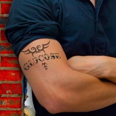 'tattoo' May Help Diabetics Track Their Blood Sugar