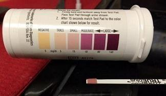 How Do I Know If I'm Out Of Ketosis