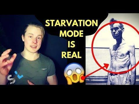 What Is The Difference Between Ketogenic Diet And Starvation?