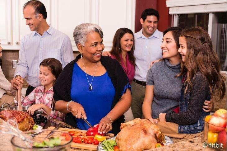 How to Have a Diabetes-Friendly Thanksgiving Day for the Whole Family