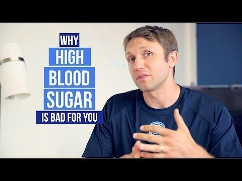 What Should You Do If Your Blood Sugar Is Over 400?