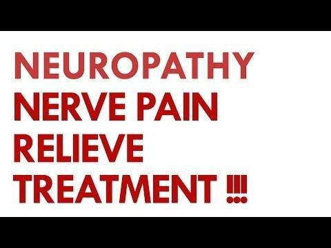 Diabetic Nerve Pain Medication List
