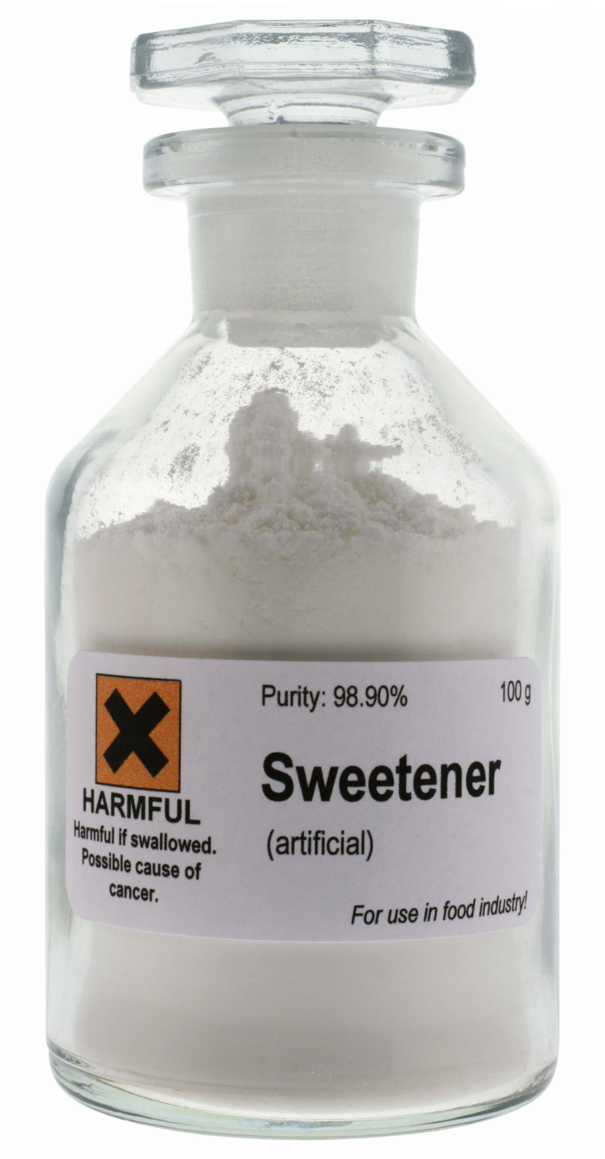 The Unbiased Truth About Artificial Sweeteners
