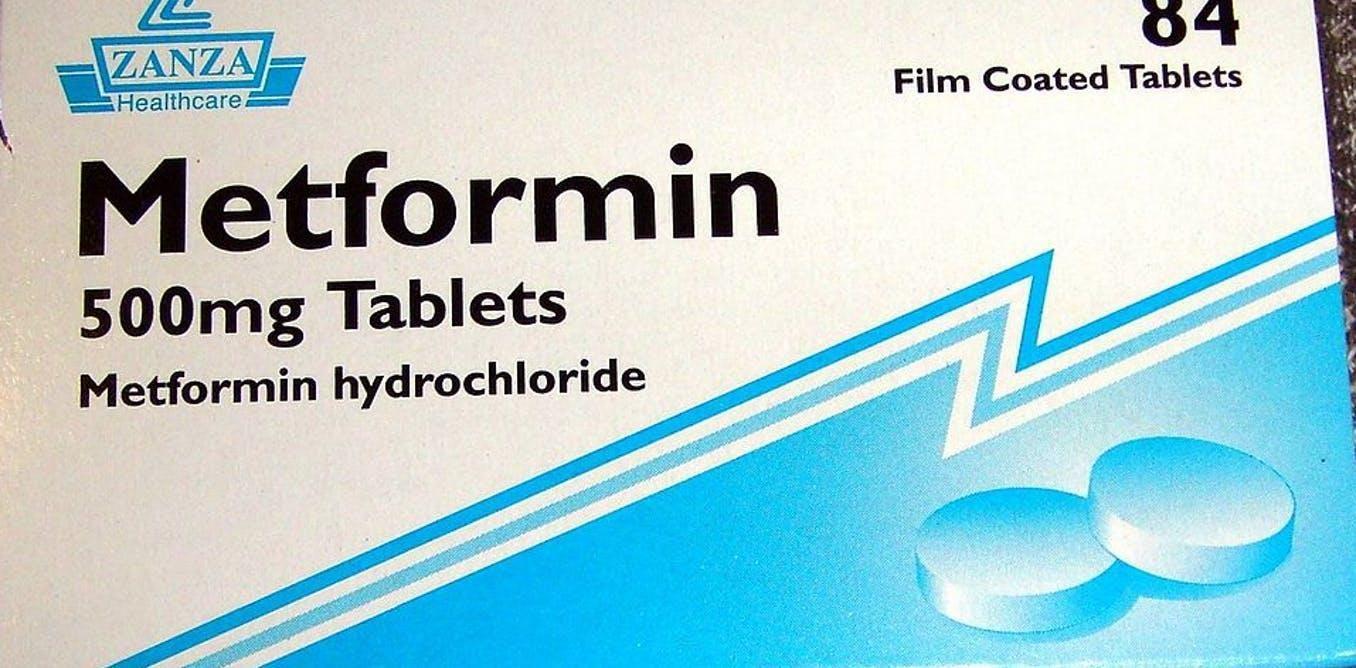 How Do You Spell Metformin