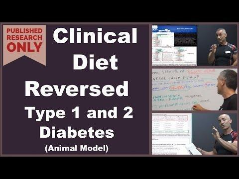 Pancreatitis And Diabetes Diet