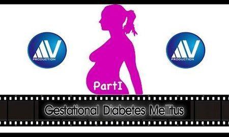 Gestational Diabetes Mellitus Causes