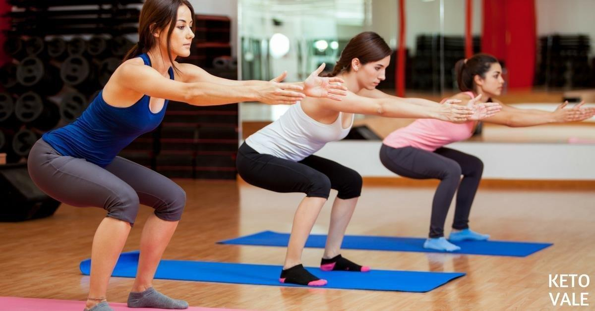 Ketogenic Diet And Exercise: What You Need To Know