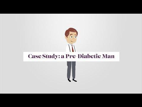 Gestational Diabetes Case Study