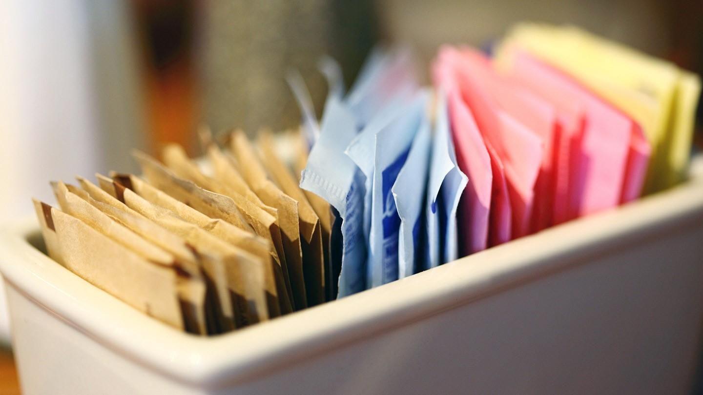 Do Artificial Sweeteners Contribute To Diabetes?