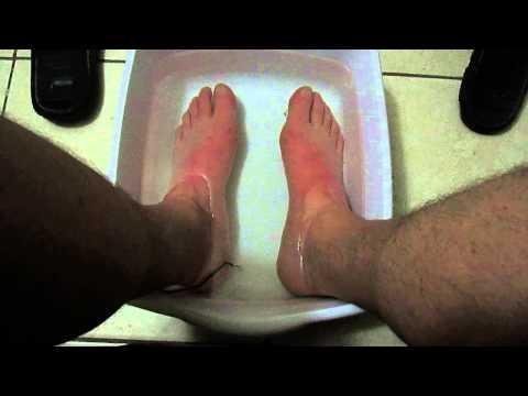 Why Diabetics Should Not Soak Their Feet?