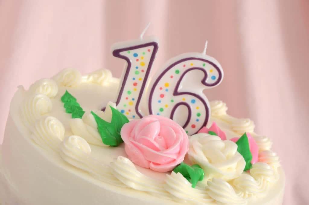 My Way-Too-Sweet Sixteen: A Type 1 Diabetes Diagnosis Story