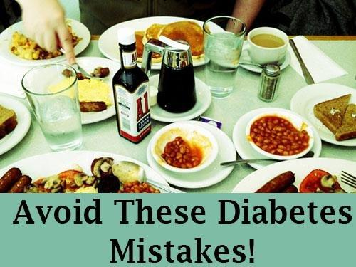 10 Diabetes Breakfast Mistakes To Avoid