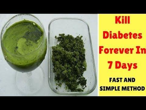 How To Beat Diabetes In 25 Days