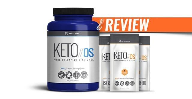 Keto Os Diet Review