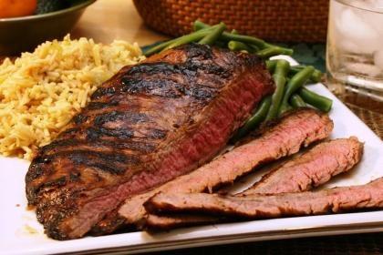 Diabetic Steak Marinade