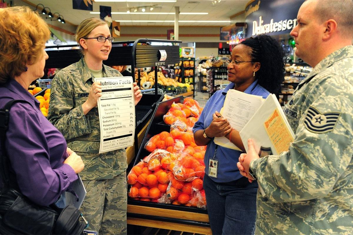 Jobs For Diabetics In The Military