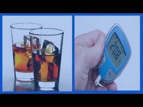 What Does Alcohol Do To A Diabetic?