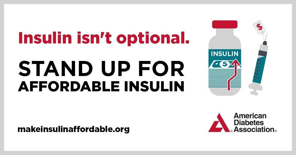 News Archives | Page 8 Of 18 | Stand Up For Affordable Insulin