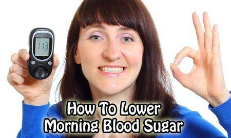 Why Is Blood Sugar Lower After Eating