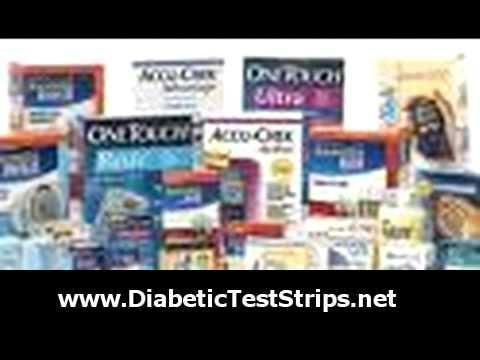 Free Diabetic Supplies No Insurance
