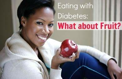Eating with Diabetes: What About Fruit?