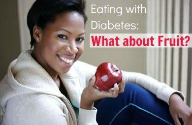 Which Fruits Are Bad For Diabetics?