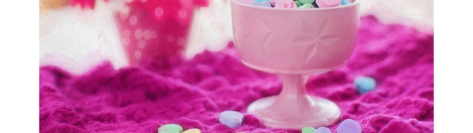 Diabetes And Candy, Oh My! A Diabetics Guide To Sweets On Valentines Day