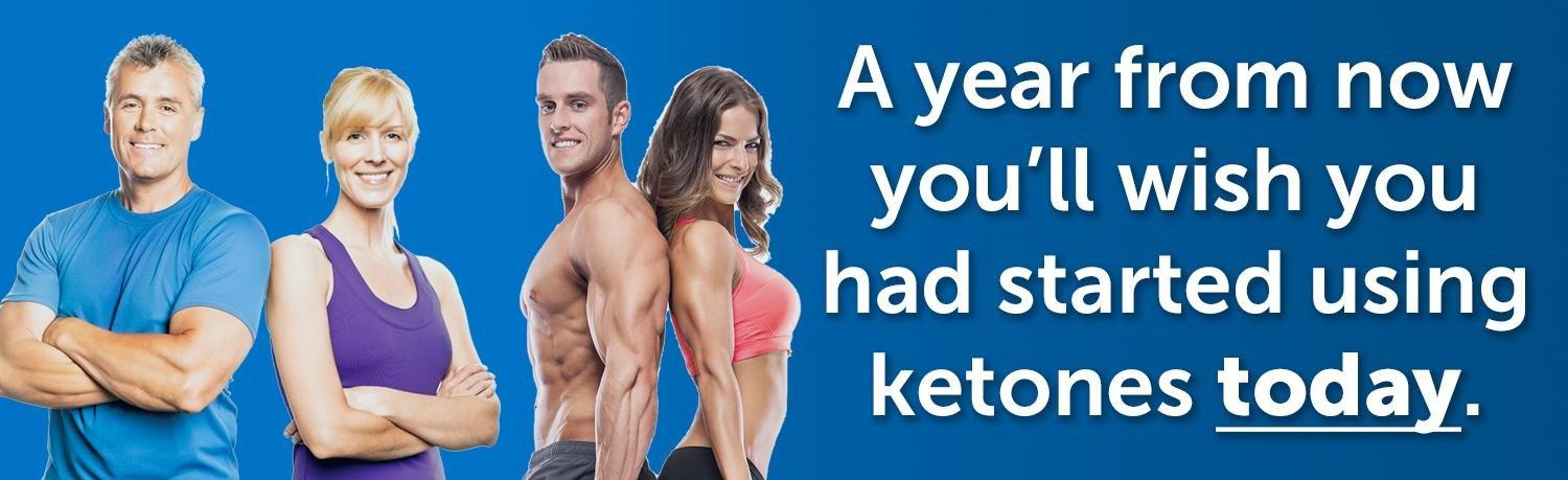 Are You Benefiting From The Power Of Ketones?