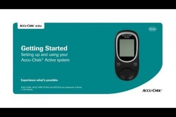 Onsync Glucose Meter Manual