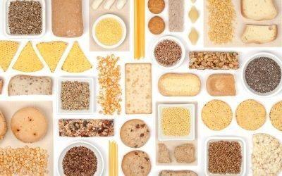 Five Common Grain Myths