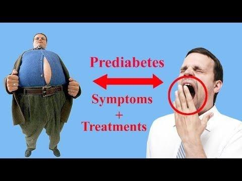 Can You Stop Being Pre Diabetic?