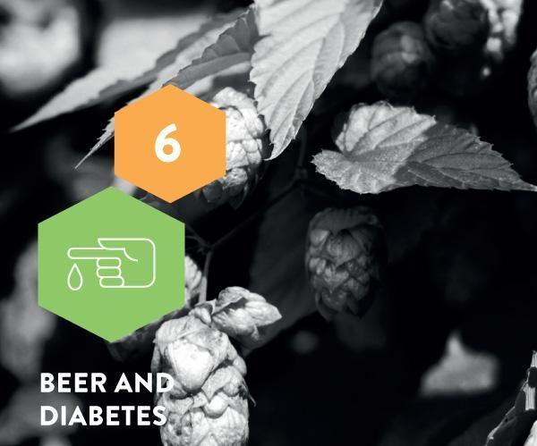 Diabetes Alcoholic Beverages